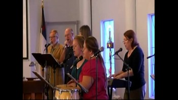 At the Foot of the Cross by FSBC Praise Team & Congregation