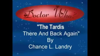 Valentines Day Tardis Vid For My Hubby
