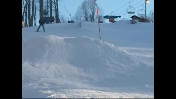 ski jump revised