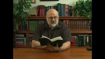 Calvary Chapel Lancaster, PA - Matthew 27 pt 2 - Bible Study