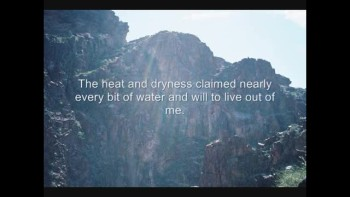 A Grand Canyon Story