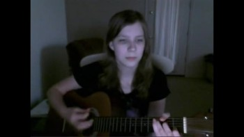 "my cover of ""Our God"" by Chris tomlin"