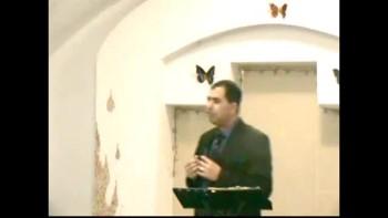 06/02/2011 Часть 1/2 Воскресная проповедь. Пастор Баббеиси Набил.
