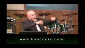 La Roca Community Church a multiracial church (in your weakness)