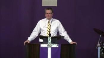Sermon Monroeville First Baptist 2011-02-13