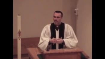 Sermon Pastor Dennis Beaver - ELC of Waynesboro, Pa. 02/20/11