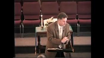 St. Matts UMC Sandown NH 2-20-11 Sermon