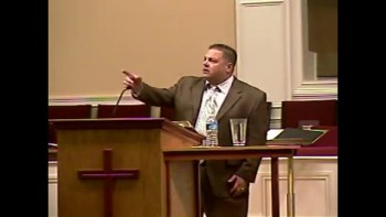 """Heroes of the Faith - Abraham"" Wed PM Prayer Meeting 2-2-2011 - 1of2"