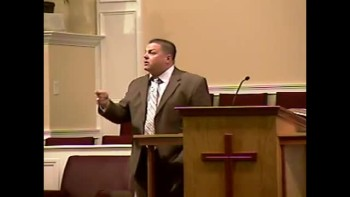 """Heroes of the Faith - Abraham"" Wed PM Prayer Meeting 2-2-2011 - 2of2"