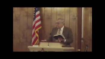 Sermon 20 Feb 2011