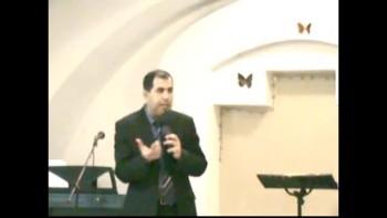 06/02/2011 Часть 2/2 Воскресная проповедь. Пастор Баббеиси Набил.