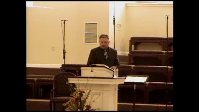 Sunday Morning February 13, 2011