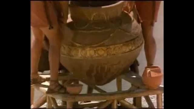 Sansón y Dalila parte 12