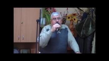 Пастор Фахри Тахиров - Ако  би  знаела  Божият  Дар