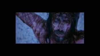 Passion of Jesus Christ Music Video