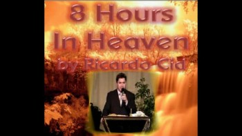 8 Hours in Heaven by Ricardo Cid