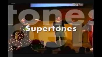 Supertones