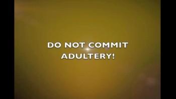 Ten Commandments - Commandments of God