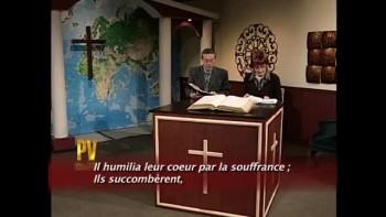 La Parole Vivante-133