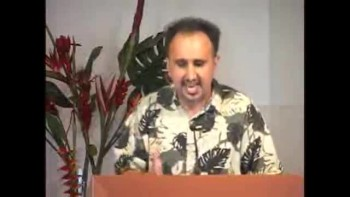 Romans 1:16-17 Why I'm Not Ashamed to be a Christian Pt 1 w/JD @ CC Kaneohe 02-20-2010 A.D.