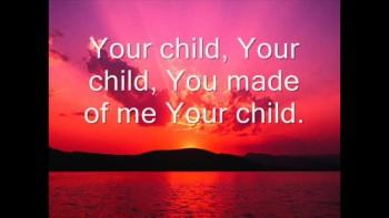 """Your Child - Jennifer """"Jenaay"""" Rickert"""