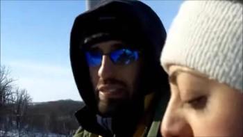 Ski Trip 2011 Part 2