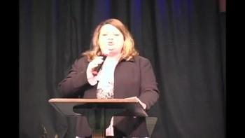 God All of Me-Cheryl Weatherley Eaton
