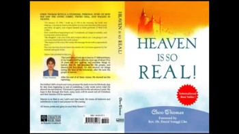 Heaven is so Real by Choo Thomas -3/4