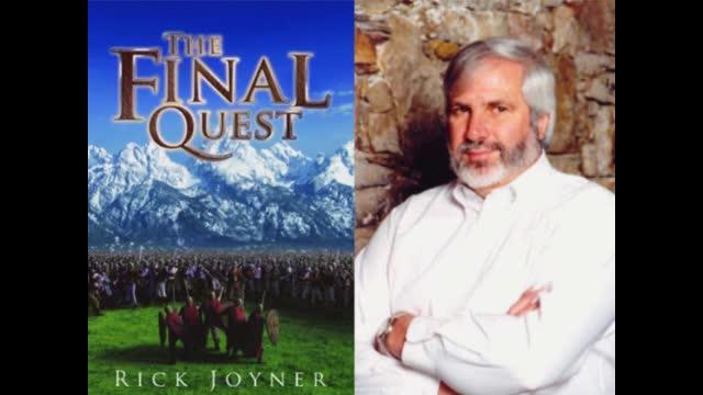 The Final Quest by Rick Joyner -1/2