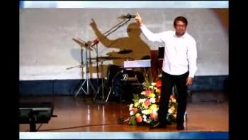 Christ Enthroned Church