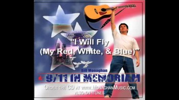 I Will Fly (My Red, White, And Blue)