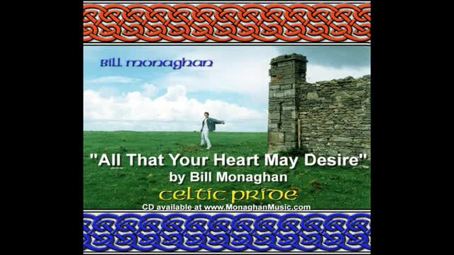All That Your Heart May Desire