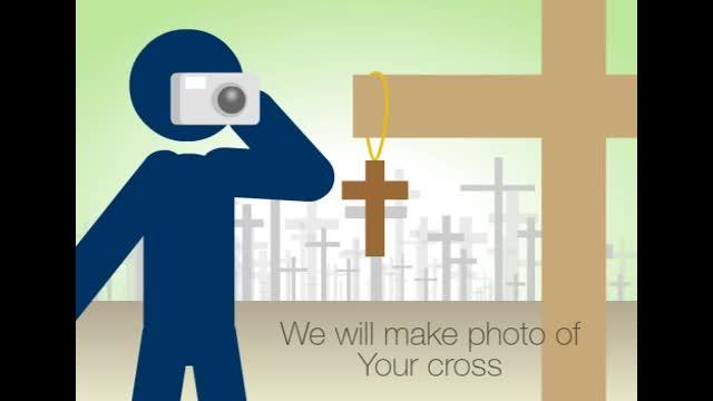 Miracle of Crosses- Choose