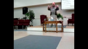 Pastor Mike Mings - It's Gods Will for you to be Delivered