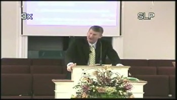 Video: Feb-20-11AM Service