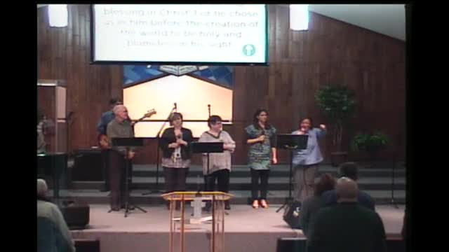 Elk Grove Baptist Worship Sampler