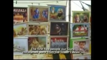 Castes in Sikhism
