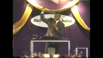 Clip 14 - Apostle T. Allen Stringer ''Pay Attention'' (Part 3, Clip 1)