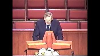 Ladonia Baptist Church ... 2.27.2011