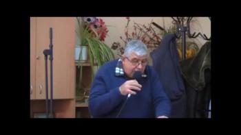 Пастор  Фахри  Тахиров  -  Притчата  за  Фарисея  и  Бирника