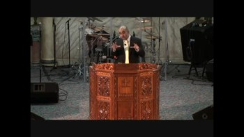 Trinity Church Sermon 2-6-11 Part-1