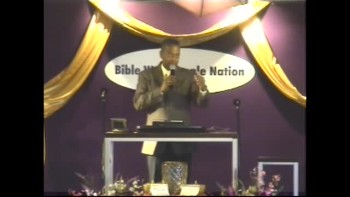 "Clip 15 - Apostle T. Allen Stringer ''Pay Attention"" (Part 3, Clip 2)"