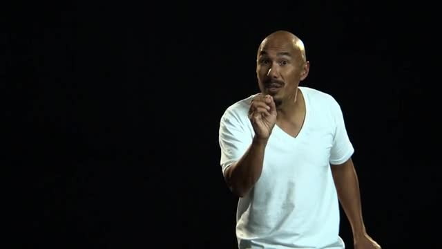 Basic.Holy Spirit by Francis Chan