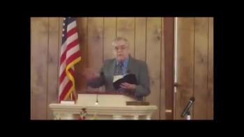 Sermon 27 Feb 2011