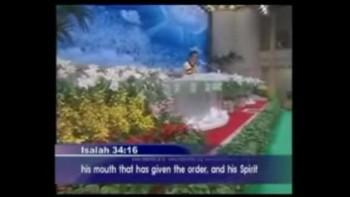 Послание о Кресте, передача 3 (часть 1 из 2)