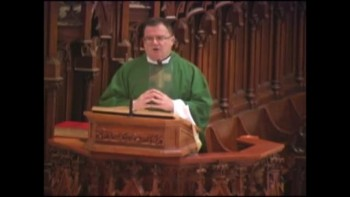 Ste Marie Parish Sunday Homily Rewind - 2-27-11