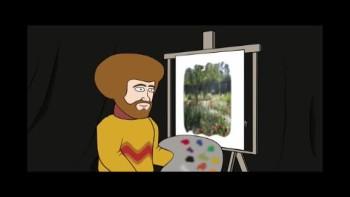 The Many Joys of Painting