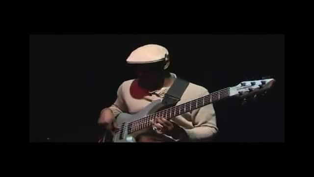 Rugged Cross Lee Ferguson Bass Player of Faith Dimensions