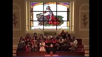 Ladonia Baptist Praise Singers