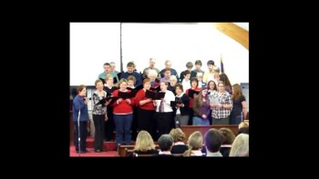 "Middlebury Baptist Church- ""Upon This Rock"""